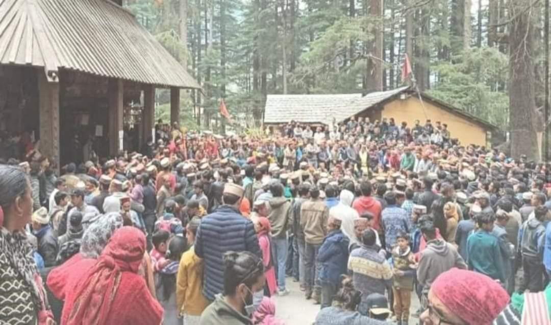 हिमाचल:देवताओं ने कोरोना को लेकर किया सचेत, लोगों को दी ये   सलाह,
