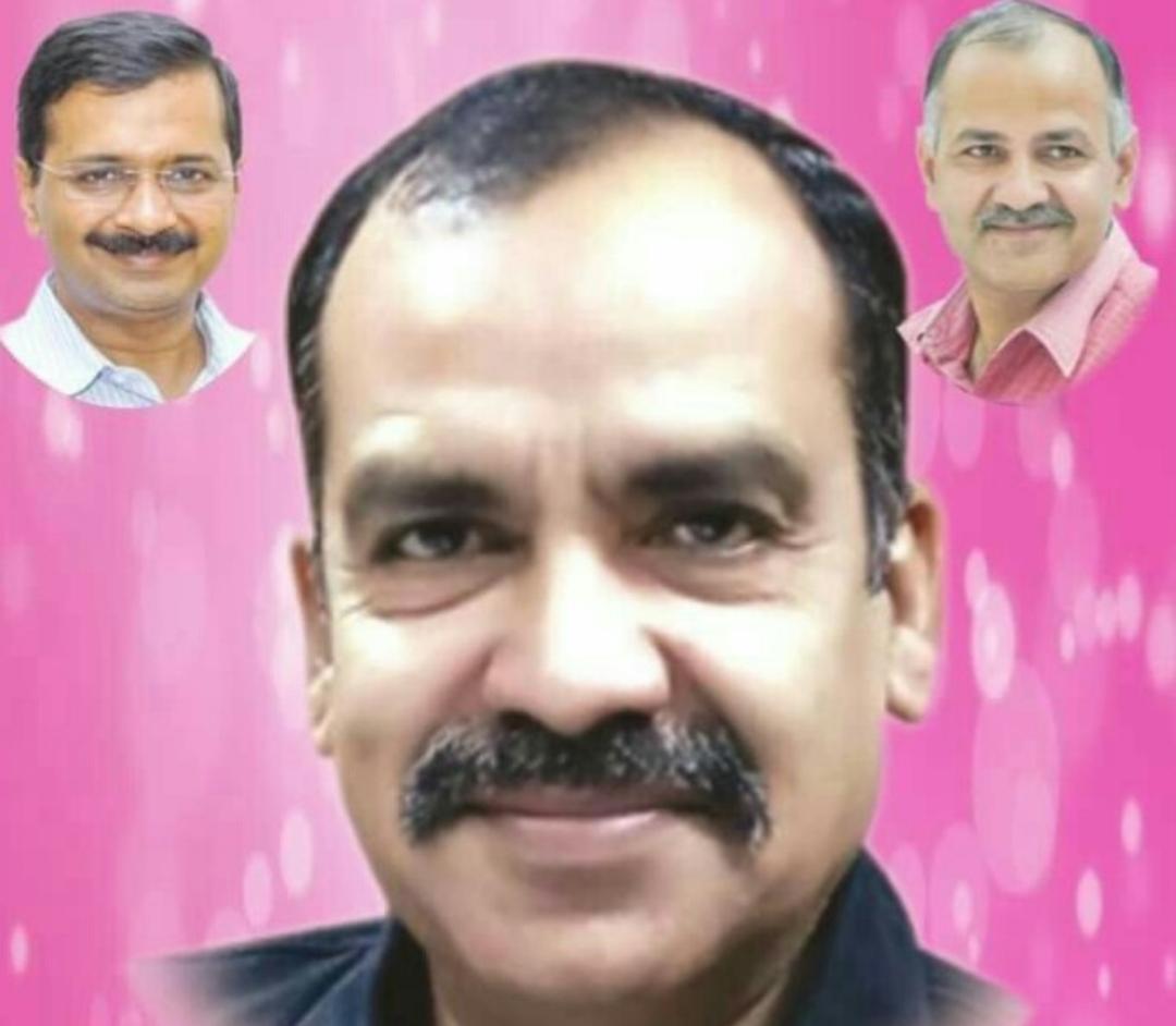 हिमाचल में तीसरे विकल्प के रूप में आम आदमी पार्टी ने सियासी जमीन तलाशने की तैयारी शुरू की, दिल्ली मॉडल पर काम चल रहा हैं