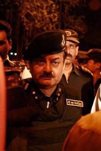 26/11 मुंबई आतंकी हमले के हीरो शिमला के  ब्रिगेडियर जीएस सिसोदिया को अब जम्मू कश्मीर में मुंबई जैसे हमले के खतरे की आशंका