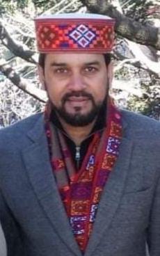 सेंट्रल यूनिवर्सिटी के लिए 740.79 करोड़ रुपए मंज़ूर:अनुराग ठाकुर