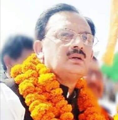 हर्षवर्धन चौहान होंगे हिमाचल कांग्रेस में मीडिया विभाग के अध्यक्ष