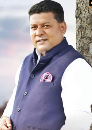 हिमाचली कलाकारों के लिए सांस्कृतिक नीति बनाये जाने पर मुख्यमंत्री  का धन्यवाद : नरेश भारद्वाज